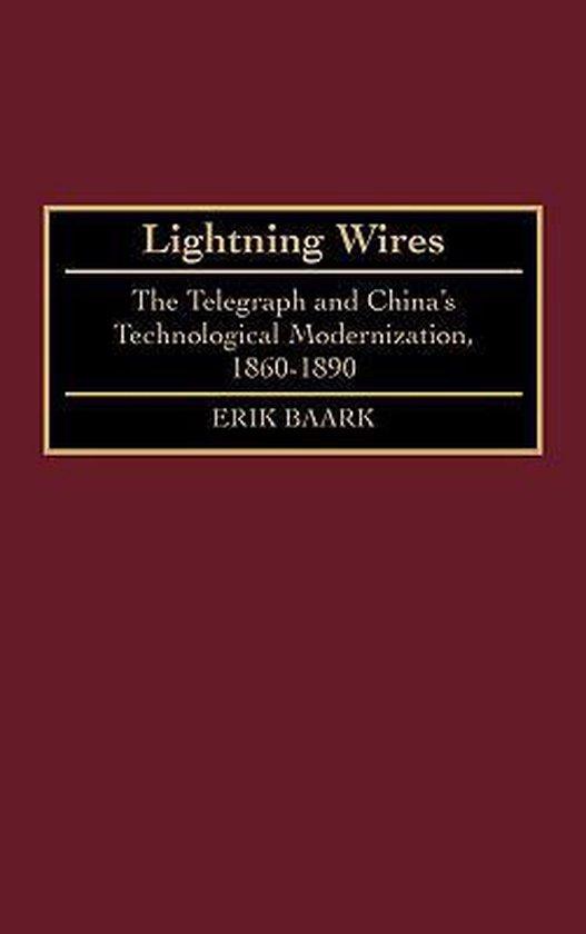 Lightning Wires