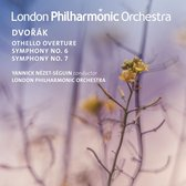 Symphonies Nos. 6 & 7 / Othello Overture