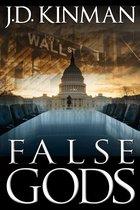 Omslag False Gods