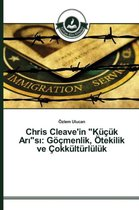 Chris Cleave'in Kucuk AR S