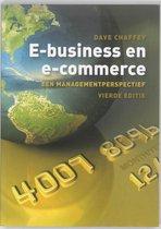 E-Business & E-Commerce 4/E