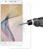 Samsung J7 2017 Screenprotector Tempered Glass