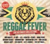 Reggae Fever The Ultimate Collectio