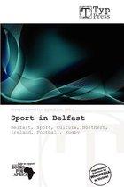 Sport in Belfast