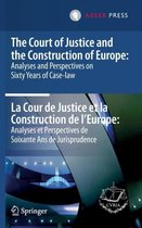 The Court of Justice and the Construction of Europe