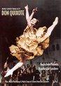 Pavlova/Gordeev/Bolshoi B - Don Quixote