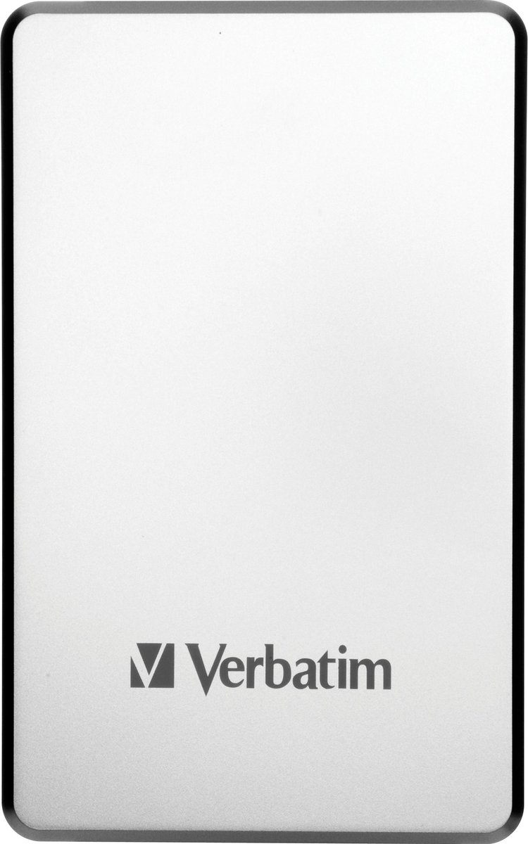 Verbatim Store 'n' Save 3.5'' HDD-behuizing Zilver kopen