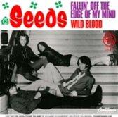 Fallin' Of The Edge Of My Mind/Wild Blood