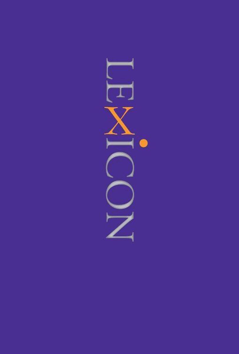 Lexicon Bijbels Grieks - Johan Murre