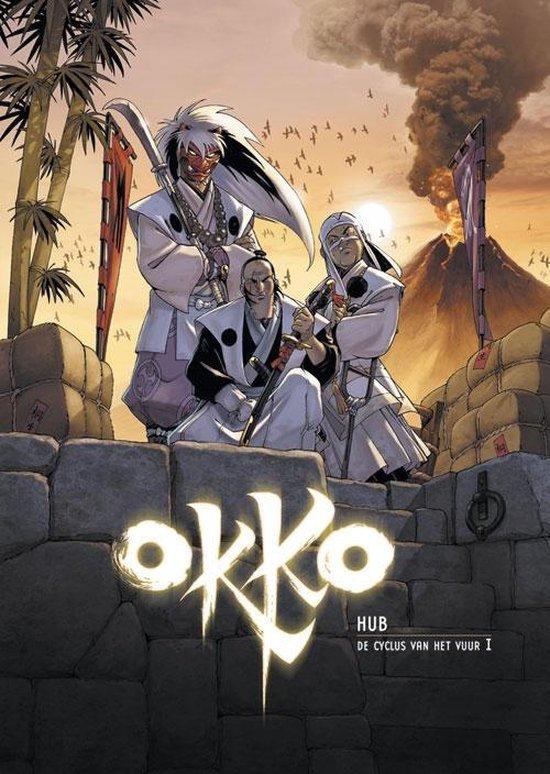 Okko hc07. - Hub |