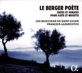 Le Berger Poete. Suites Et Sonates