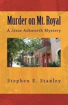 Murder on Mt. Royal