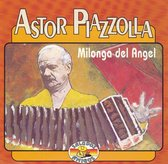 Biyuya: Astor Piazzolla Masterpieces
