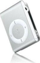 Apple iPod shuffle 1GB, Silver