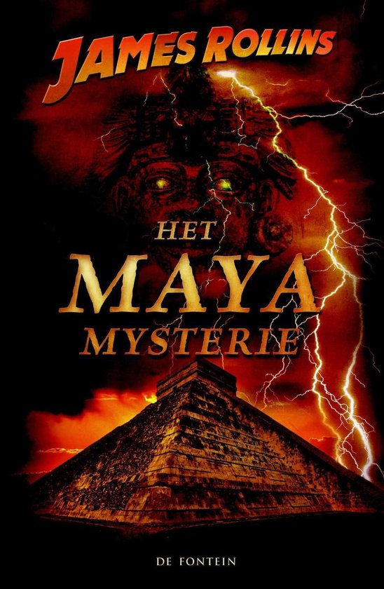 Het Mayamysterie - James Rollins |