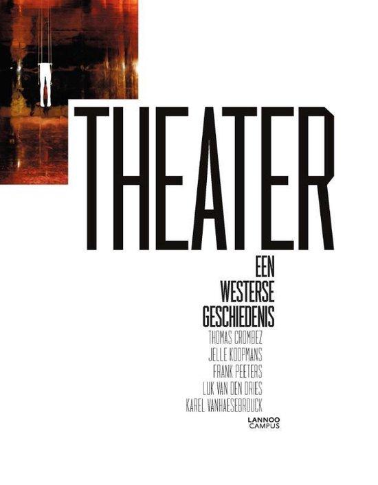 Theater - Thomas Crombez  