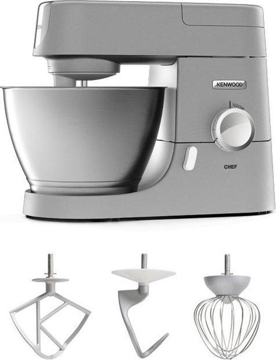 Kenwood Chef KVC3100S (1000 Watt, 4,6 liter)
