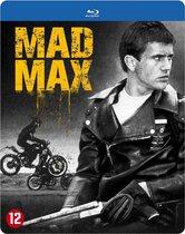 Mad Max (Blu-ray) (Limited Edition) (Steelbook)