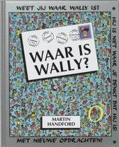 Waar is Wally - Waar is Wally?