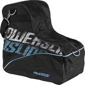 Powerslide Sporttas - zwart