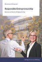 Responsible Entrepreneurship: Business and Society