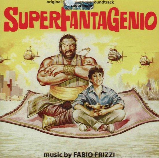 Superfantagenio