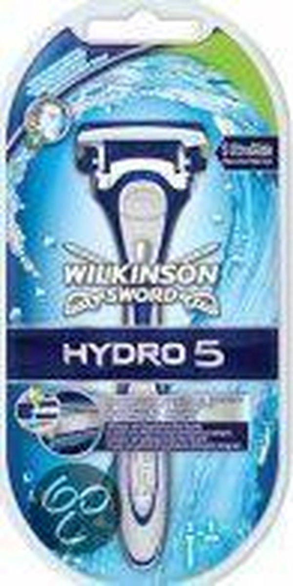 Wilk hydro 5 apparaat +ac.kor@ 1 st - Wilkinson