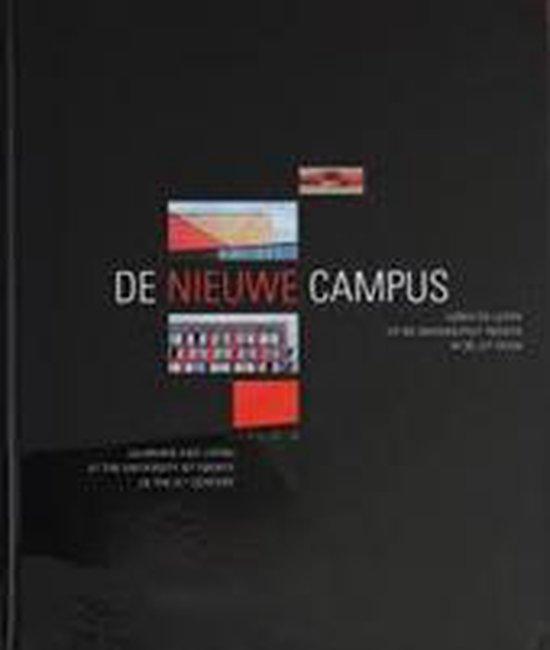 De nieuwe campus - M. Krijnsen |