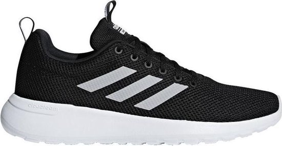 adidas Lite Racer CLN Sneakers Heren - Core Black/Grey Two F17/Ftwr White