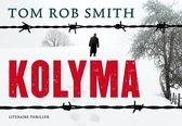 Boek cover Kolyma - dwarsligger (compact formaat) van Tom Rob Smith (Onbekend)