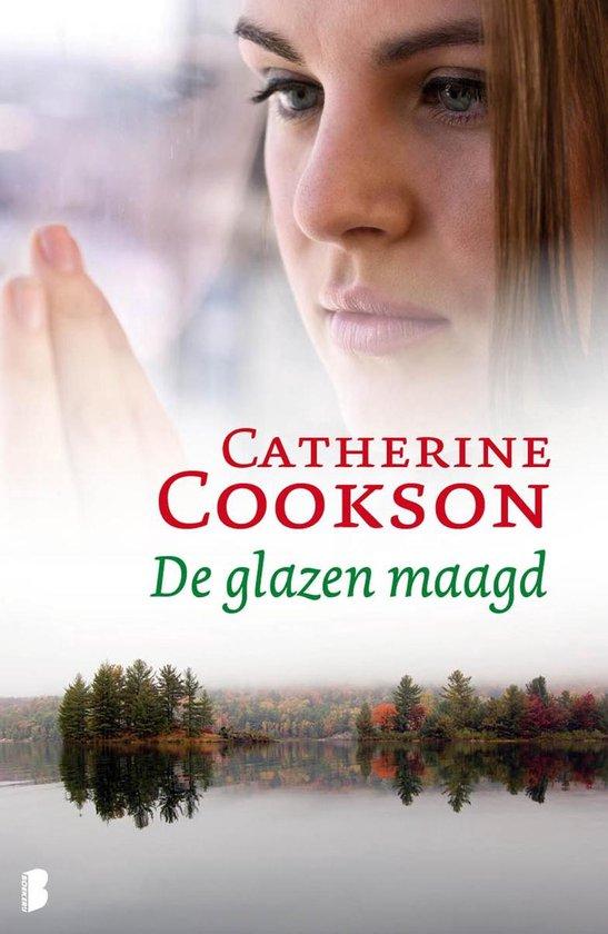 Glazen maagd - Catherine Cookson |