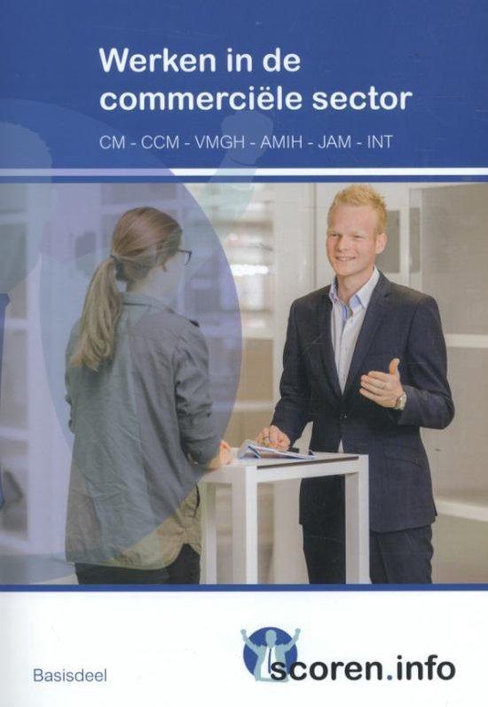 Scoren.info - Werken in de commerciële sector - R. van Midde | Readingchampions.org.uk