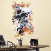 Disney Star Wars VII Flame Trooper