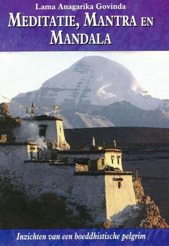 Meditatie, mantra en mandala - A. Govinda pdf epub