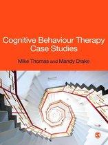 Boek cover Cognitive Behaviour Therapy Case Studies van Mike Thomas
