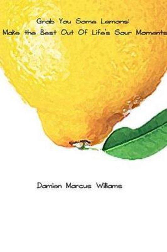 Grab You Some Lemons
