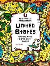 United States - Geography, History and Social Studies Handbook