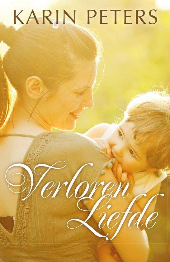 Verloren liefde - Karin Peters pdf epub