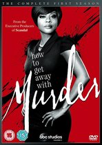 How To Get Away With Murder - Seizoen 1 (Import)