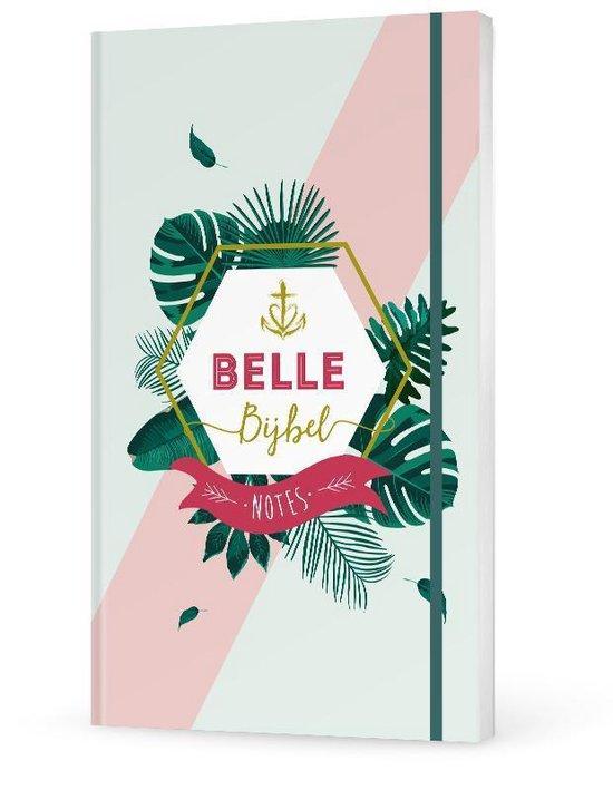 Belle Bijbel notes - Diverse auteurs |