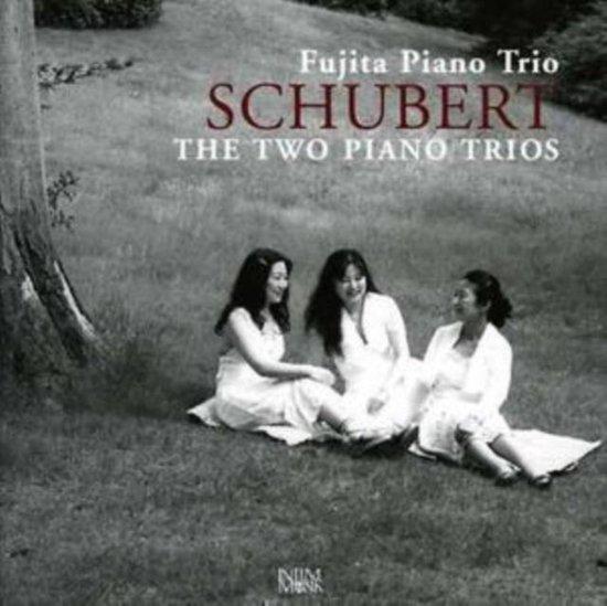 Piano Trio Nos. 1 & 2