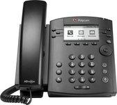 Polycom VVX 301 IP Desktop Phone PoE