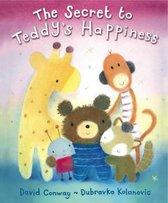 Secret To TeddyS Happiness