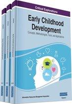 Omslag Early Childhood Development