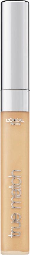 L'Oréal Paris True Match The One Concealer – 3N Creamy Beige