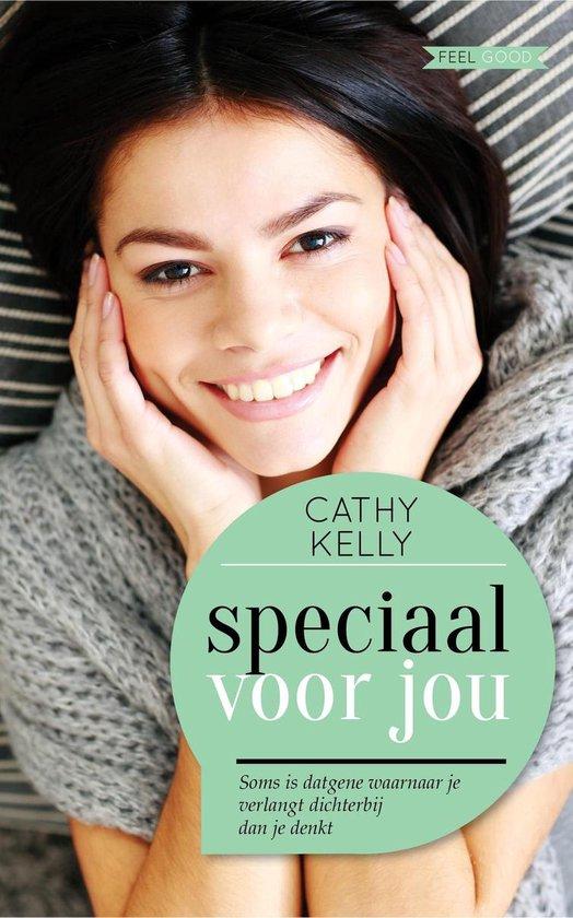 Speciaal voor jou - Cathy Kelly |