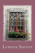 Heavenly Encouragement & Revelation