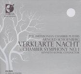 Schoenberg: Verklarte Nacht; Chamber Symphony No. 1