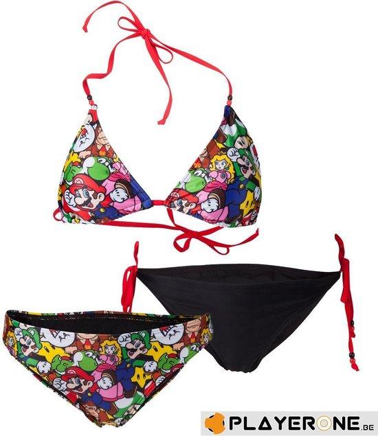 NINTENDO - Super Mario Bikini (XL)