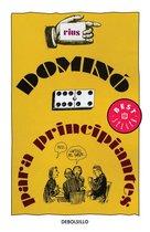 Domino para principiantes (Coleccion Rius)